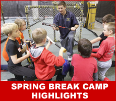 Spring-Break-Highlight