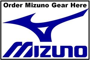 Mizuno Gear
